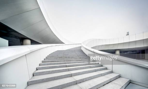 Harbin Opera House,Architectural background