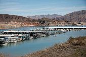 Harbor at Lake Mead