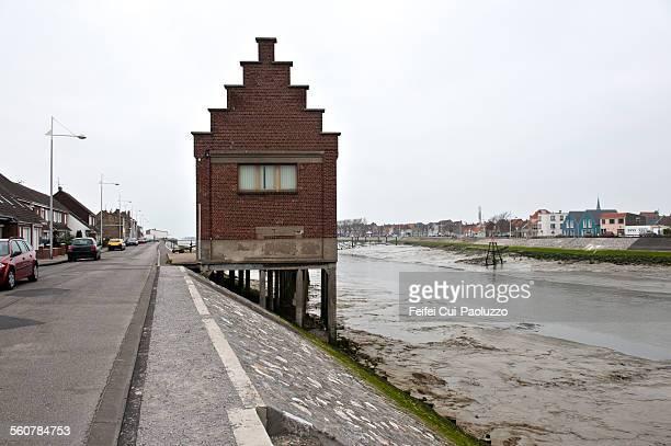 Harbor Grand-Fort-Philippe Nord-Pas-de-Calais