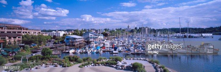 'Harbor, Olympia, Washington, United States'
