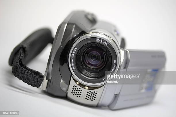 Festplatte HDD digital video camera