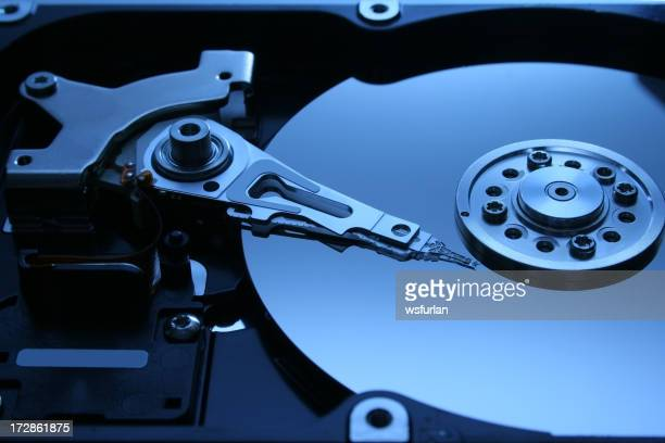 Hard drive series