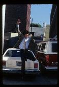 ISLAND 'Hard Knocks / Lady Godiva' Airdate May 9 1981 PHIL