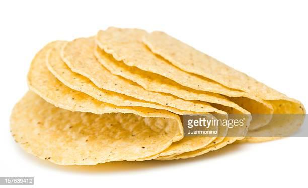 Hard tortilla Taco Shells