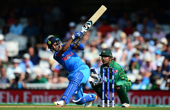 Icc Champions Trophy 2017 5 Best Performances From Indian