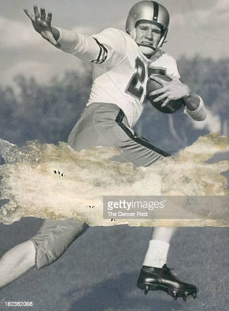 SEP 16 1952 AUG 26 1953 Hardy Carroll Sports file Here Comes the Inside Story Starts soon in the sports section of your Denver Post a new exclusive...