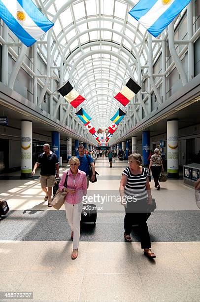 Flughafen O'Hare