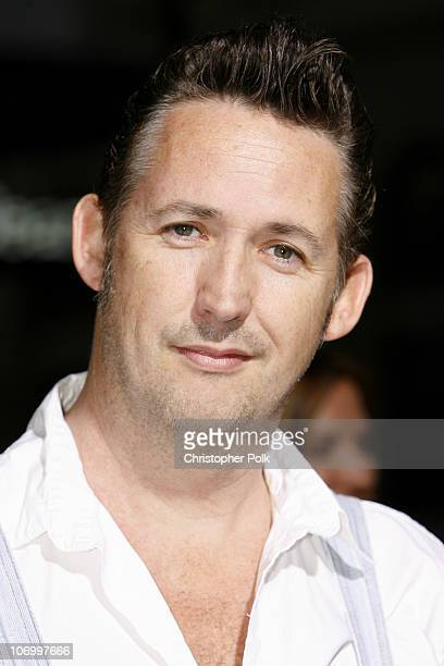 Harland Williams during 'Employee of the Month' Premiere Arrivals at Mann's Chinese Theatre in Hollywood California United States