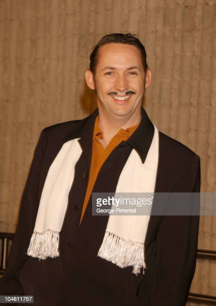 Harland Williams during 'Sorority Boys' Los Angeles Premiere at Avco Cinema Center in Los Angeles California United States