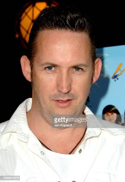Harland Williams during 'Surf School' Los Angeles Premiere Arrivals at Crest Theater in Westwood California United States