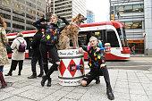 """""""Birds Of Prey"""" – Harley Quinn's Pet Hyena Brings..."""