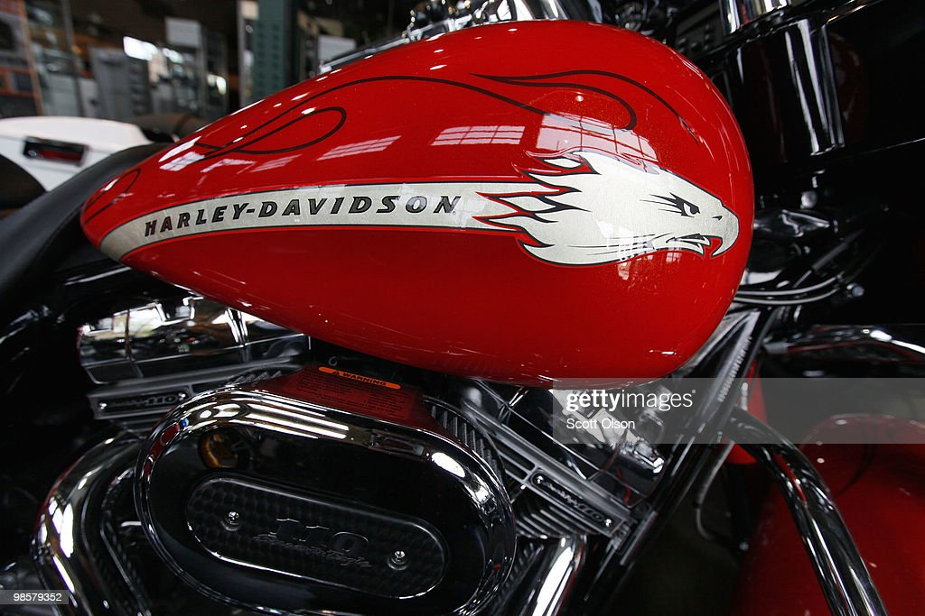 harley davidson's q1 profits drop 72 percent photos and images