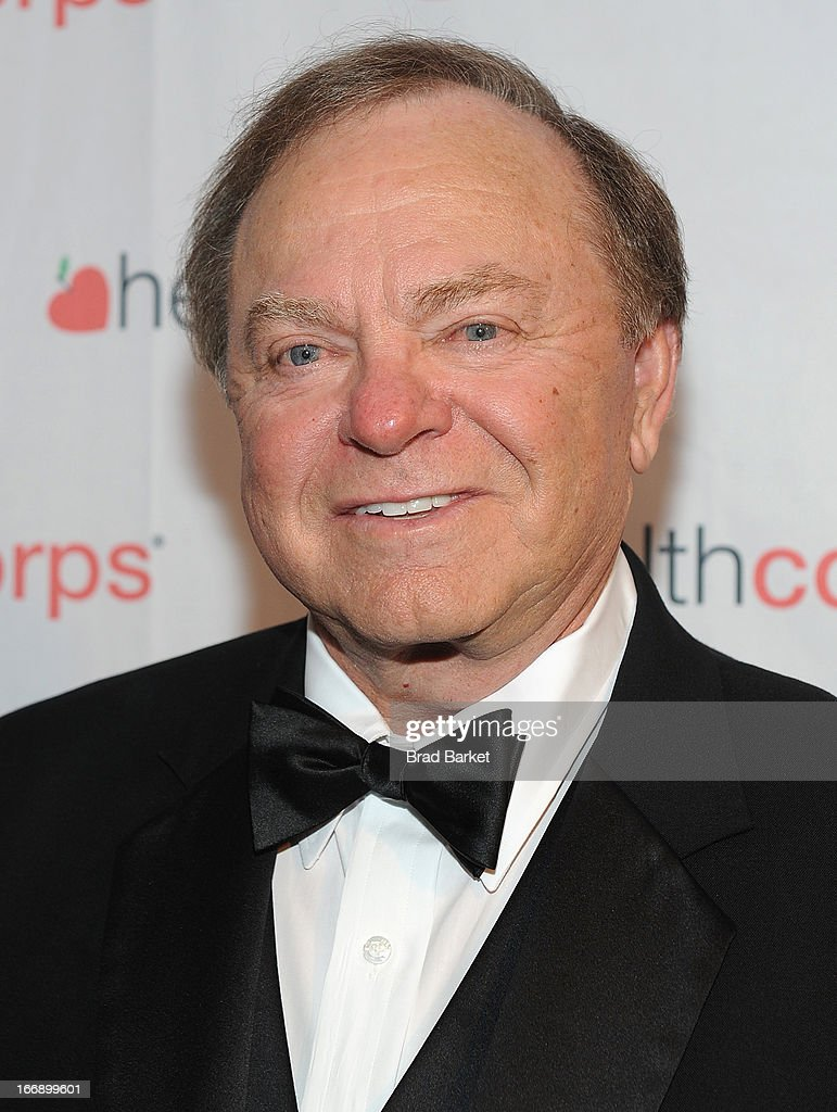 Harold Hamm ,CEO of Continental Resources, attends the 7th Annual Heath Corps Grassroots Garden Gala at Gotham Hall on April 17, 2013 in New York City.