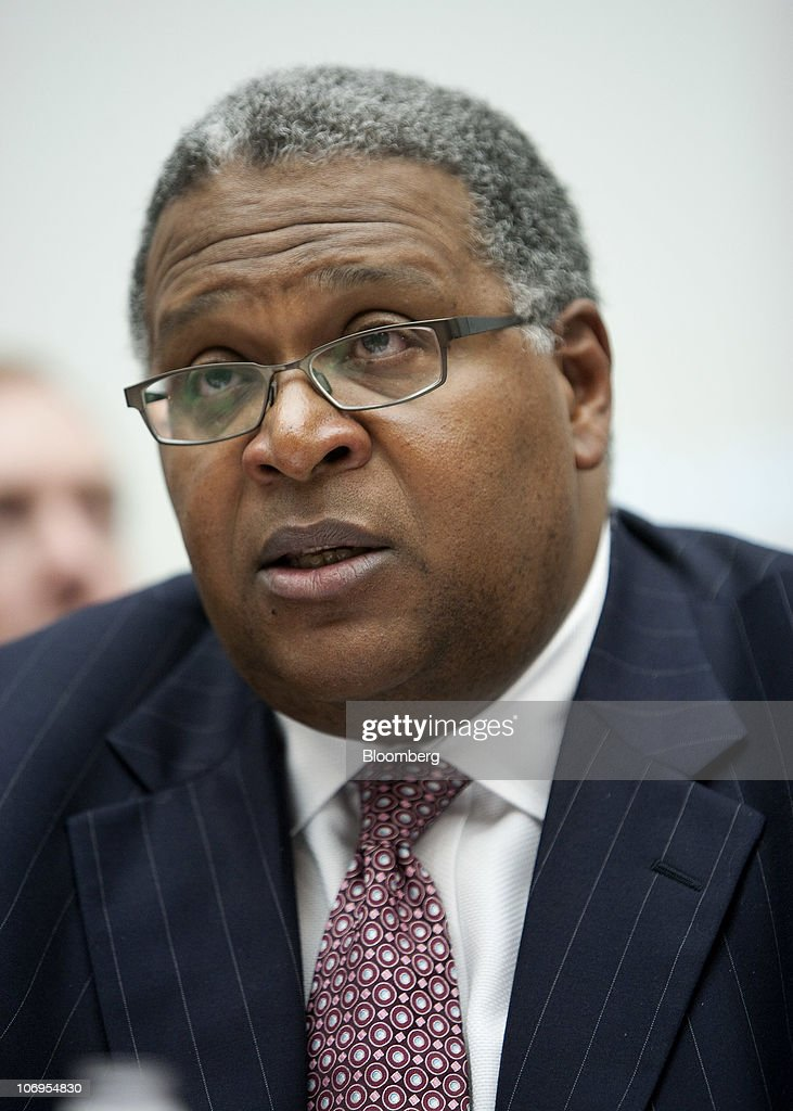 Harold Lewis managing director at Citi Mortgage testifies to the Housing and Community Opportunity Subcommittee about mortgage and foreclosure...