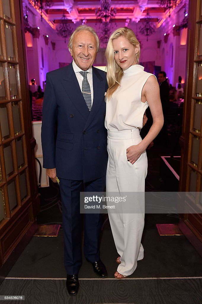 <a gi-track='captionPersonalityLinkClicked' href=/galleries/search?phrase=Harold+Tillman&family=editorial&specificpeople=3039739 ng-click='$event.stopPropagation()'>Harold Tillman</a> and guest arrive at the WGSN Futures Awards 2016 on May 26, 2016 in London, England.