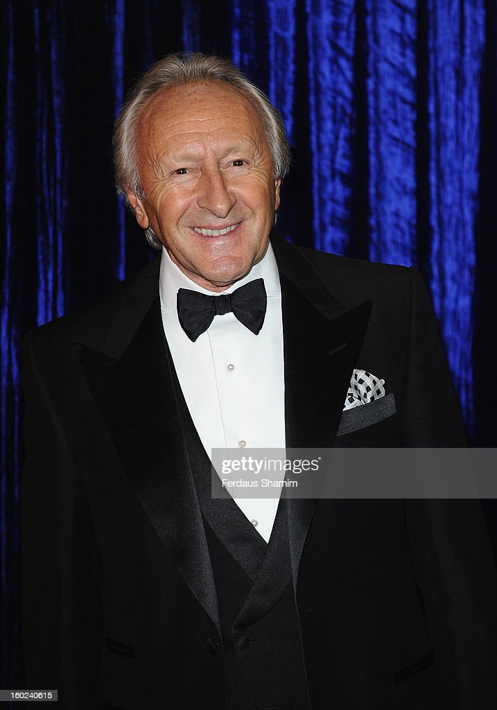 <a gi-track='captionPersonalityLinkClicked' href=/galleries/search?phrase=Harold+Tillman&family=editorial&specificpeople=3039739 ng-click='$event.stopPropagation()'>Harold Tillman</a> attends the Retail Trust London Ball at Grosvenor House, on January 28, 2013 in London, England.