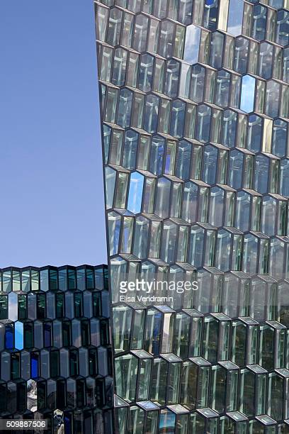 Harpa is a concert hall and conference centre in Reykjavik designed by the Danish firm Henning Larsen Architects in cooperation with DanishIcelandic...