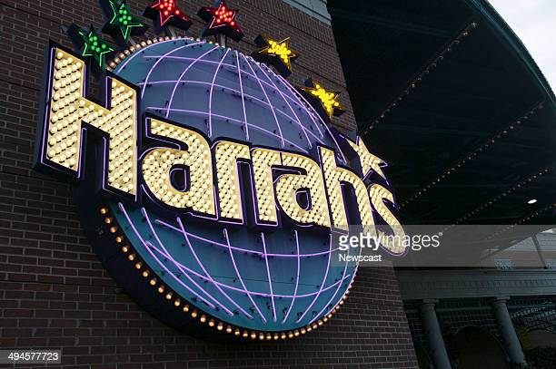 A Harrahs casino in New Orleans LA