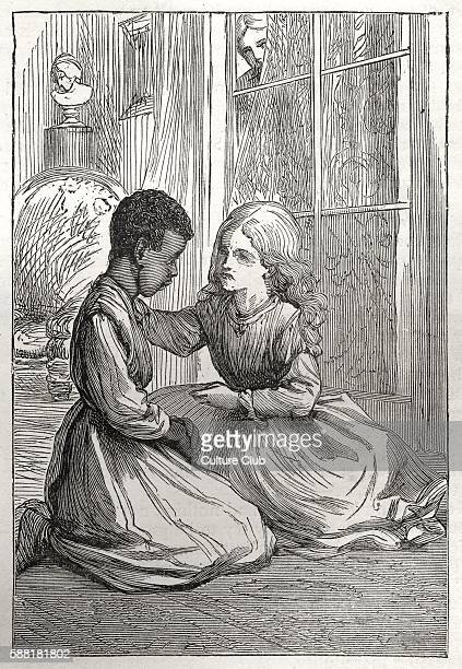 an overview of the role of uncle tom in the novel uncle toms cabin by harriet stowe Uncle tom's cabin, by harriet beecher stowe, is arguably the most influential  novel in american history stowe's sentimental writing style seized the  imagination.