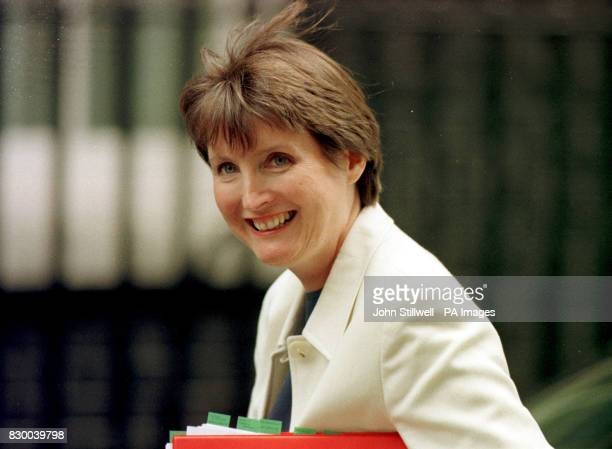 MEETING * 11/06/01 Harriet Harman Ms Harman sacked from her post as social security minister in July 1998 is returning to Government as Solicitor...