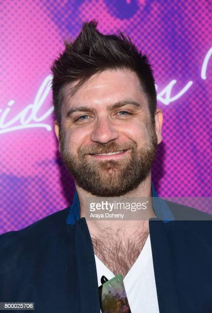 Harris Doran attends the Closing Night Screening of 'Ingrid Goes West' during the 2017 Los Angeles Film Festival at ArcLight Cinemas Culver City on...