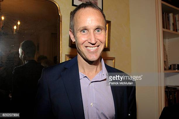 Harris Lydon attends TINA BROWN VICKY WARD and LA MER host a party honoring SUSAN NAGEL'S new book 'Marie Therese' at Tina Brown and Harry Evans home...