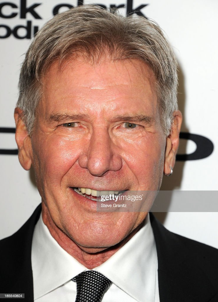 <a gi-track='captionPersonalityLinkClicked' href=/galleries/search?phrase=Harrison+Ford+-+Actor+-+Born+1942&family=editorial&specificpeople=11508906 ng-click='$event.stopPropagation()'>Harrison Ford</a> poses at the 17th Annual Hollywood Film Awards at The Beverly Hilton Hotel on October 21, 2013 in Beverly Hills, California.