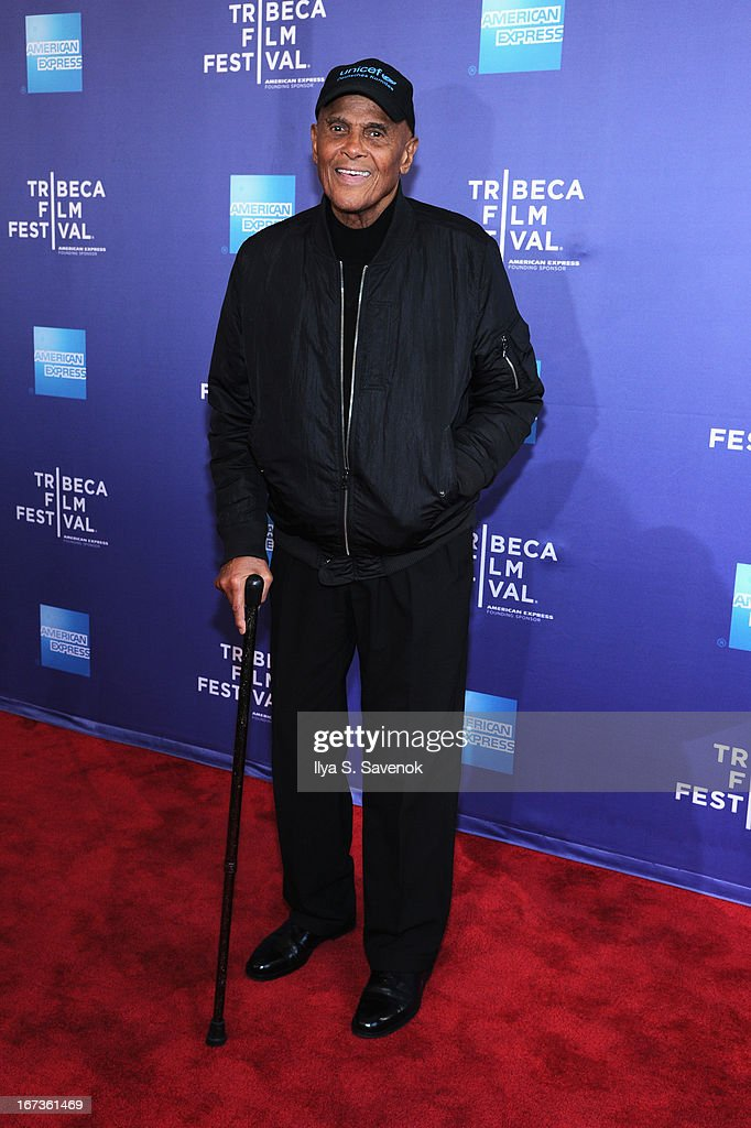 After The Movie: Battle Of amfAR during the 2013 Tribeca Film Festival on April 24, 2013 in New York City.