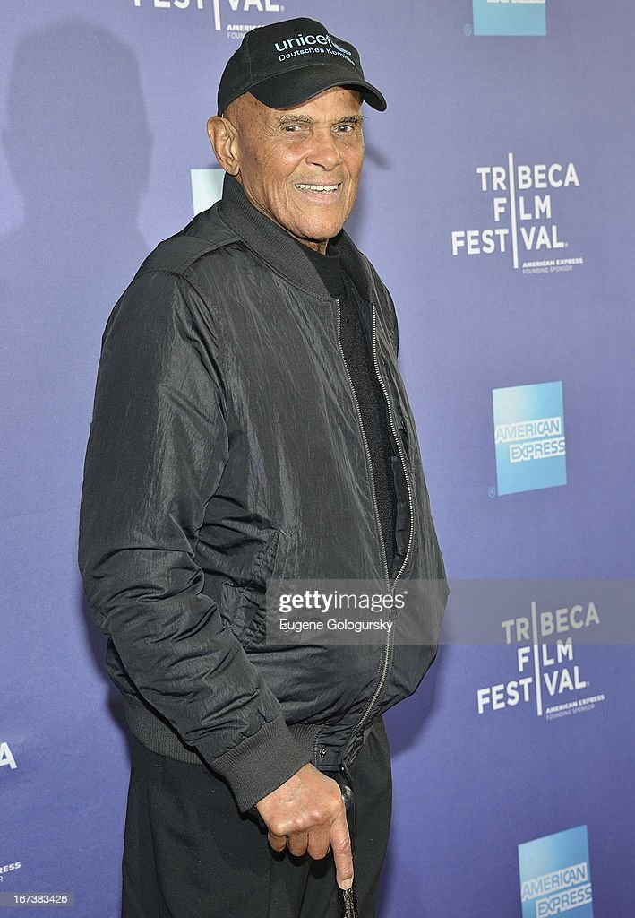 After the Movie: 'Battle of amFAR' during the 2013 Tribeca Film Festival at SVA Theater on April 24, 2013 in New York City.