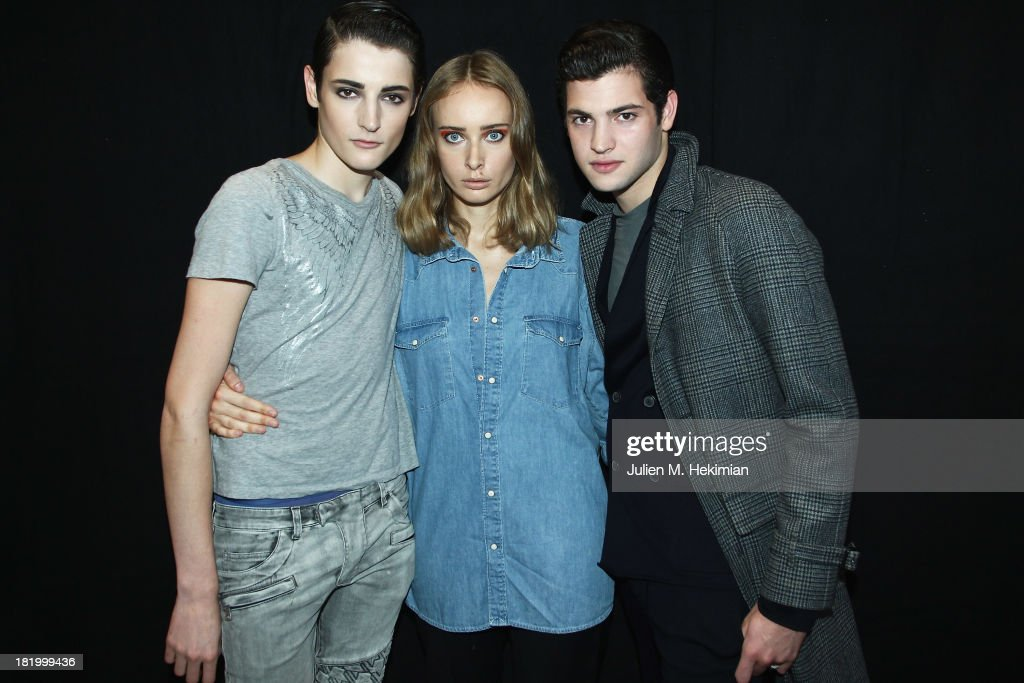 peter brant getty images