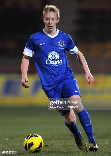 Harry Charsley Everton