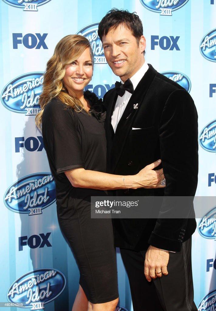 """Fox's """"American Idol"""" XIII Finale"""