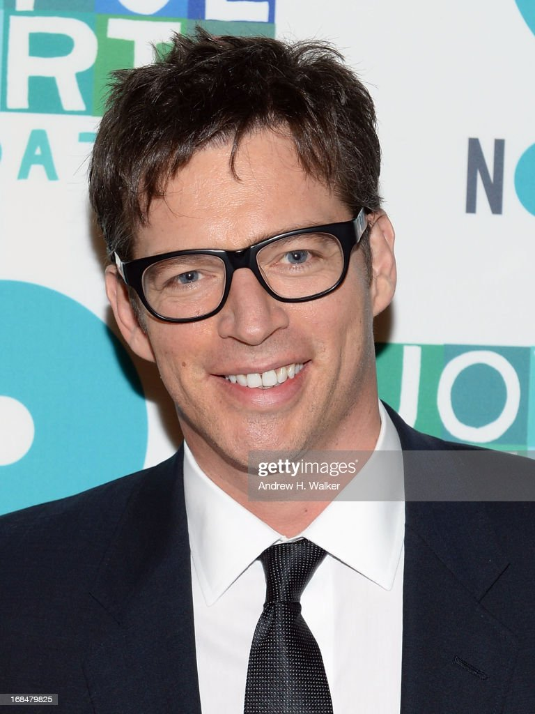 Harry Connick, Jr. attends the 2013 Joyful Heart Foundation Gala at Cipriani 42nd Street on May 9, 2013 in New York City.
