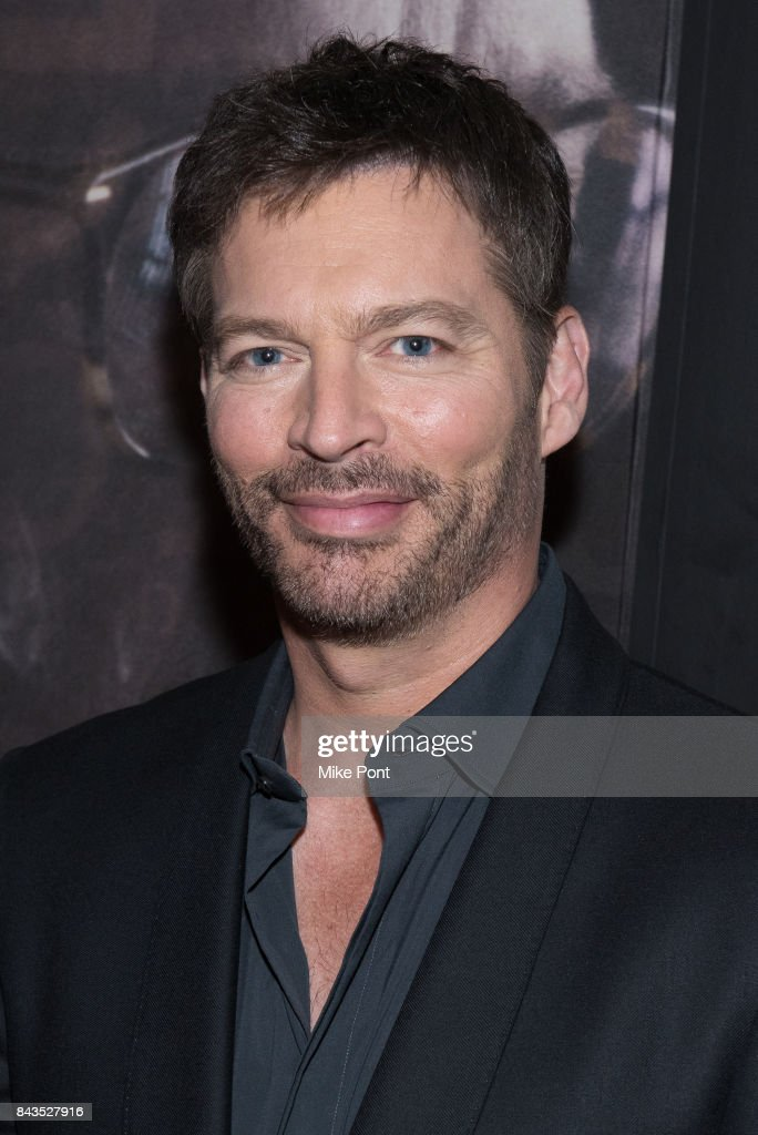 Harry Connick Jr. attends the 'Rebel in the Rye' New York Premiere at Metrograph on September 6, 2017 in New York City.