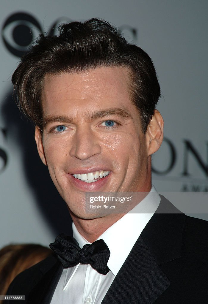 Harry Connick, Jr., nominee for Best Performance by a Leading Actor in a Musical for 'The Pajama Game'