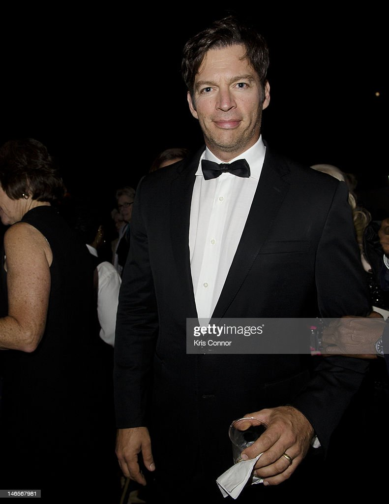 Harry Connick Jr poses for a photo during the 40th Annual Jefferson Awards on June 19, 2012 in Washington, United States.