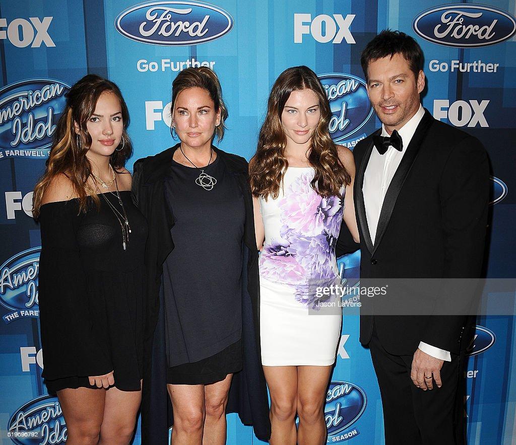 "FOX's ""American Idol"" Finale For The Farewell Season - Arrivals"