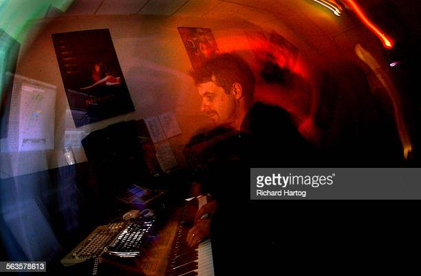 Harry Gregson–Williams whose credits include Shrek Armageddon Spy Game and Chicken Run recently wrote the music for the hit video game Metal Gear...