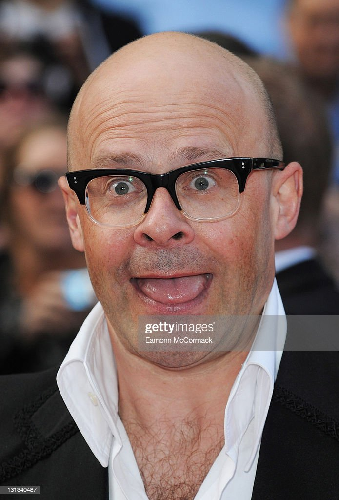 <a gi-track='captionPersonalityLinkClicked' href=/galleries/search?phrase=Harry+Hill&family=editorial&specificpeople=228845 ng-click='$event.stopPropagation()'>Harry Hill</a> arrives on the red carpet for The Philips British Academy Television Awards at Grosvenor House, on May 22, 2011 in London, England.