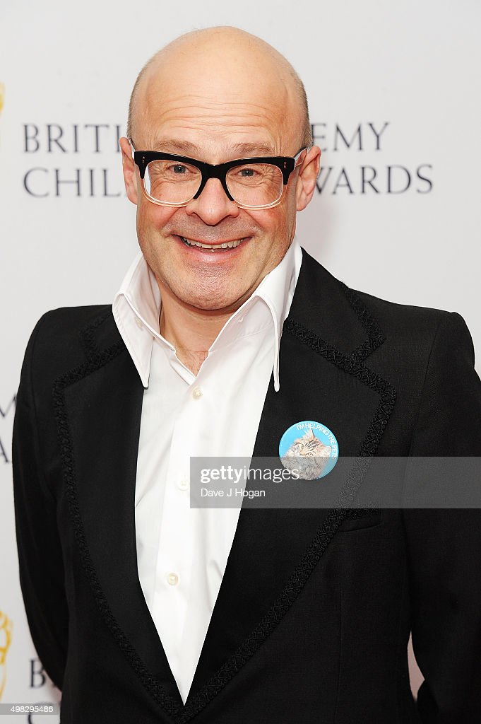 <a gi-track='captionPersonalityLinkClicked' href=/galleries/search?phrase=Harry+Hill&family=editorial&specificpeople=228845 ng-click='$event.stopPropagation()'>Harry Hill</a> attends the British Academy Children's Awards at The Roundhouse on November 22, 2015 in London, England.