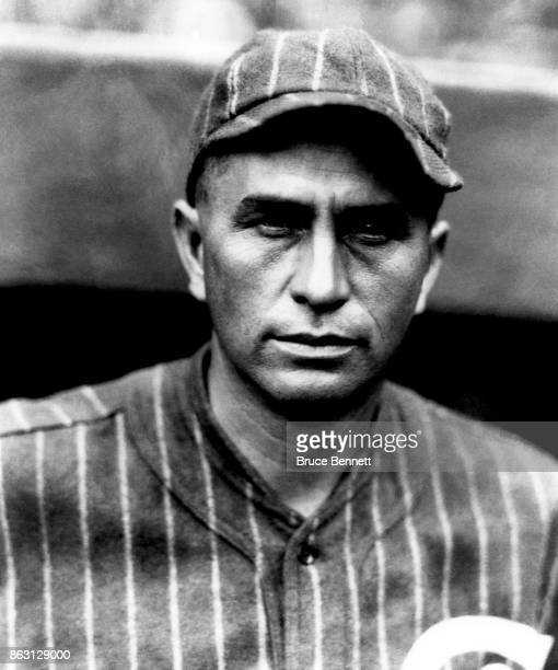 Harry Hooper of the Chicago White Sox poses for a portrait before an MLB game circa 1925