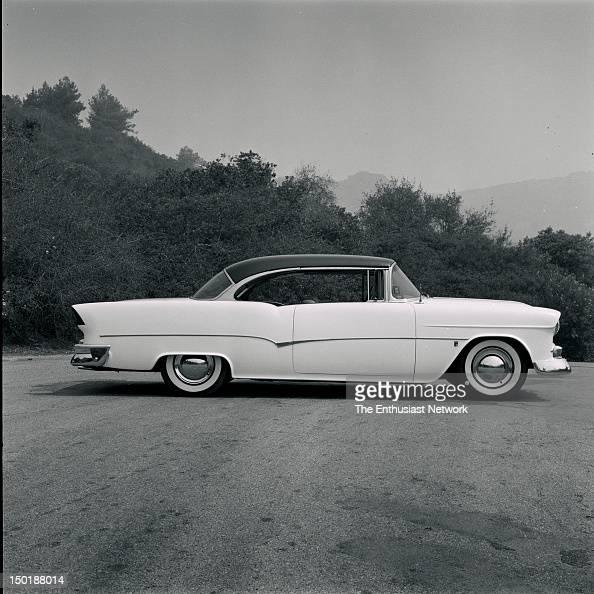Chevrolet Lowell: Harry Hoskings Custom Chevrolet Pictures