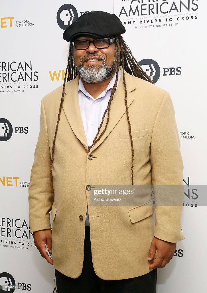 Harry Jones attends 'The African Americans: Many Rivers to Cross' New York Series Premiere at the Paris Theater on October 16, 2013 in New York City.