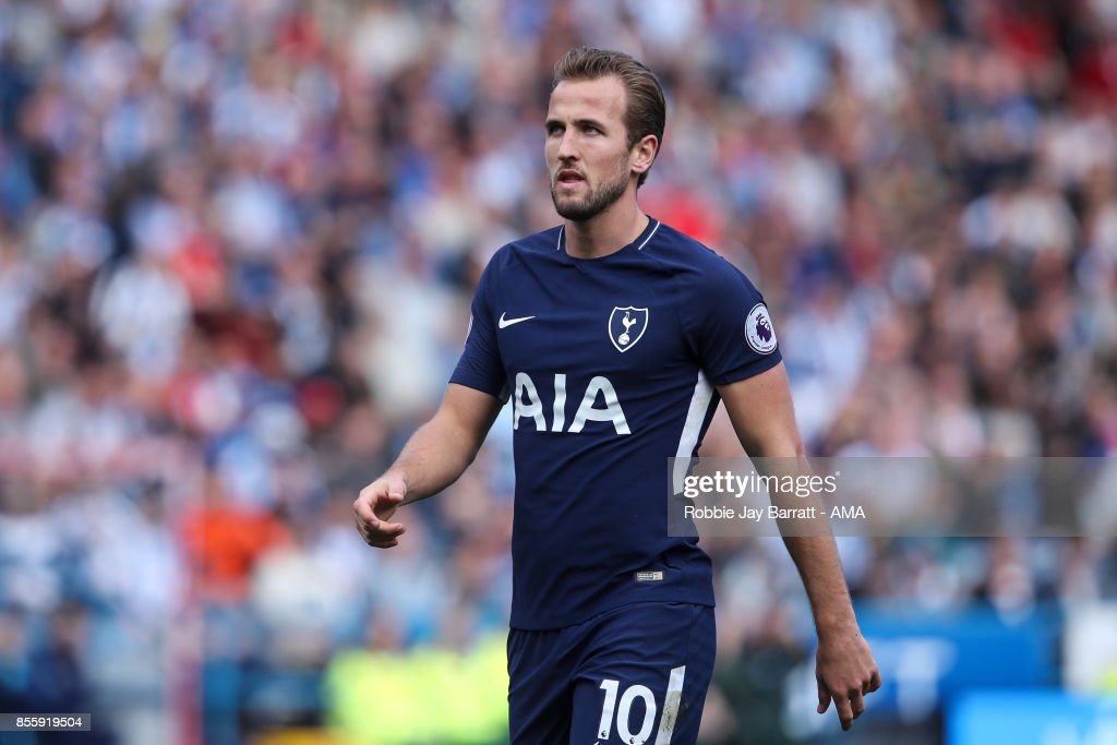 Huddersfield Town v Tottenham Hotspur - Premier League : News Photo