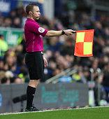 liverpool england harry lennard assistant referee