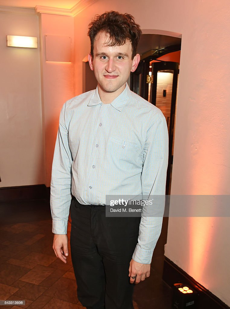 <a gi-track='captionPersonalityLinkClicked' href=/galleries/search?phrase=Harry+Melling&family=editorial&specificpeople=15421171 ng-click='$event.stopPropagation()'>Harry Melling</a> attends the Summer Gala for The Old Vic at The Brewery on June 27, 2016 in London, England.