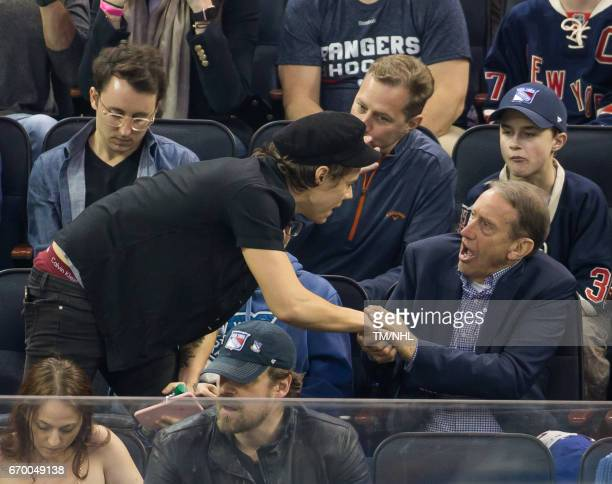 Harry styles im genes y fotograf as getty images - Harry styles madison square garden ...