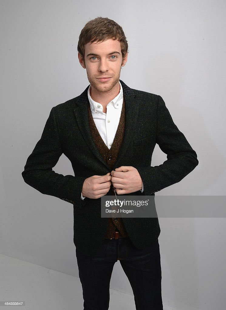 <a gi-track='captionPersonalityLinkClicked' href=/galleries/search?phrase=Harry+Treadaway&family=editorial&specificpeople=737103 ng-click='$event.stopPropagation()'>Harry Treadaway</a> attends the Moet British Independent Film Awards 2013 at Old Billingsgate Market on December 8, 2013 in London, England.