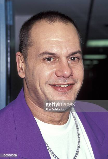 Harry Wayne Casey of KC and the Sunshine Band during Harry Wayne Casey of KC and the Sunshine Band Concert September 26 1994 at Jackie Gleason...