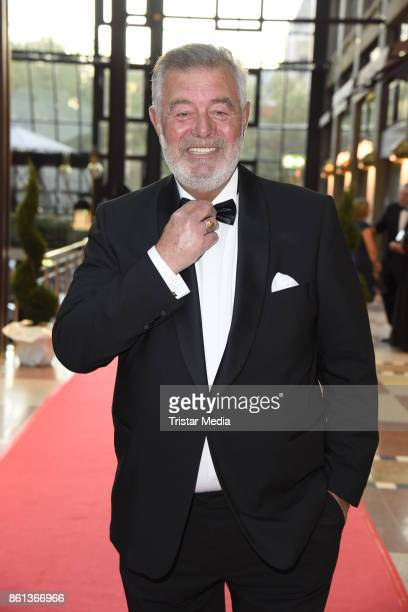 Harry Wijnvoord attends the 29 KoelnBall on October 14 2017 in Cologne Germany